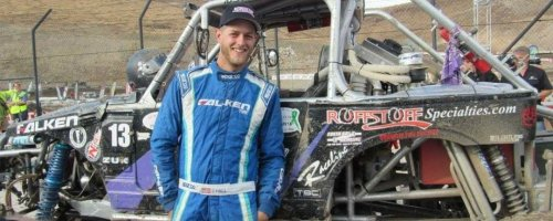Episode 86: Justin Hall Gets Ready For King of the Hammers!!!