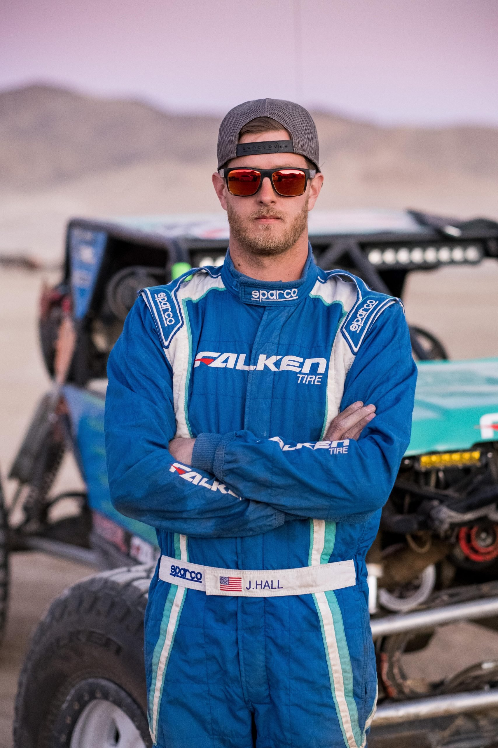 Episode 98: Justin Hall Tells All…All About King of the Hammers!!!
