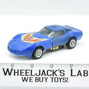 Sell your Transformers toys like Tracks to Wheeljack's Lab!
