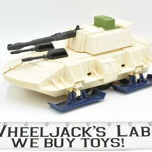 Hasbro G.I. Joe Dominator Snow Tank