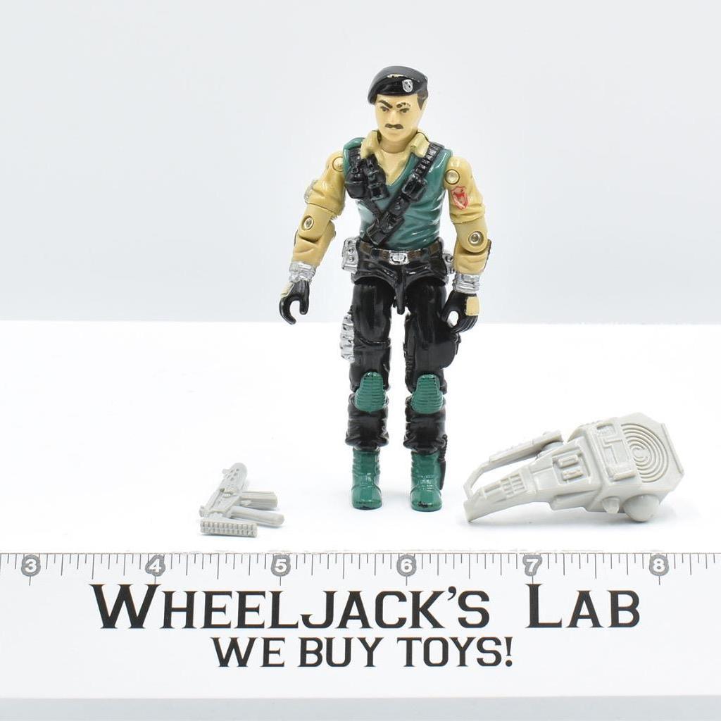 Hasbro G.I. Joe Dial Tone