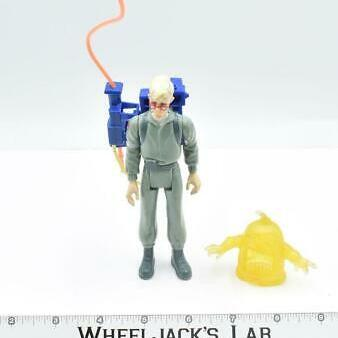 Kenner 1984 The Real Ghostbusters Egon Spengler with Gulper