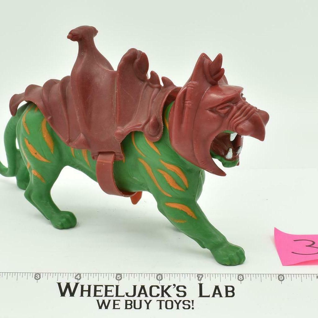 Mattel 1984 He-Man and the Masters of the Universe Battle Cat