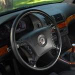 Bmw Alpina B10 3 2 Touring 45 72 For Sale E39 Sold Wheelmen