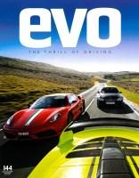 EVO cover 144