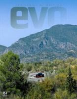 EVO cover 151