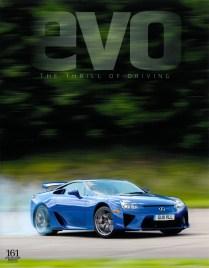 EVO cover 161