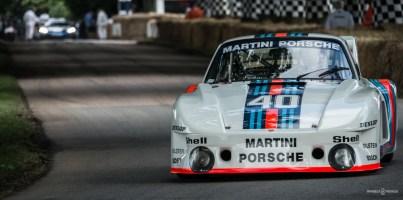 Porsche 93512