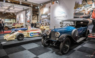 Interclassics Brussel 2017-28