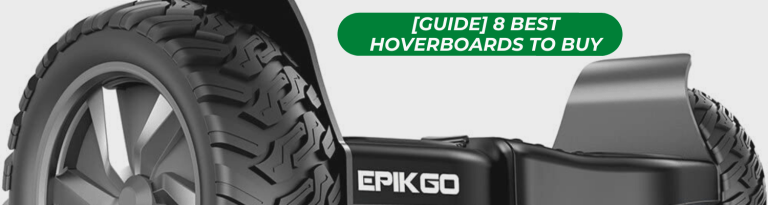 best hoverboard to buy