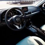 2014 Mazda 3 Review Wheels Ca