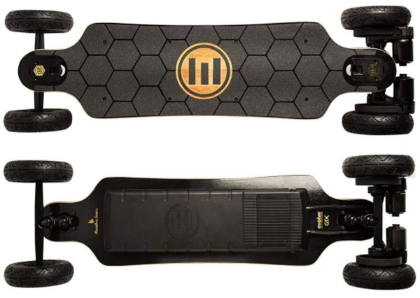 Evolve GTX All-Terrain Electric Skateboard