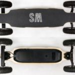 Wave Street Electric Skateboard