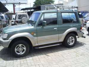 1998 two door model, diesel only