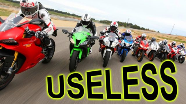 why-litre-bikes-are-useless