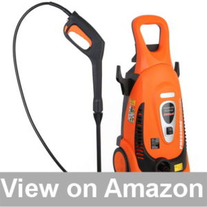 Best Pressure Washer for Cars - Ivation Electric Pressure Washer 2200 PSI 1.8 GPM Review