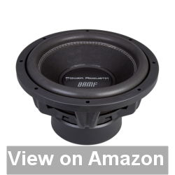 Power Acoustik BAMF-122 Bumper-122 Subwoofer 3500 Watts 12 inches Review