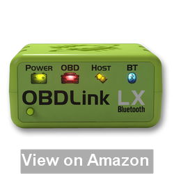 ScanTool 427201 OBDLink LX Bluetooth: Professional OBD-II Scan Tool Review