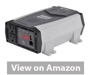 Best Power Inverter - Cobra 1000W Power Inverter Review