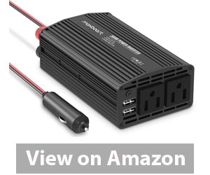 Maxboost 300W Power Inverter Review
