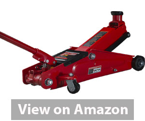 Torin Big Red Hydraulic Trolley Floor Jack Review