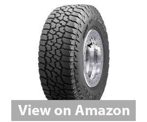 Falken Wildpeak AT3W All Terrain Radial Tire Review
