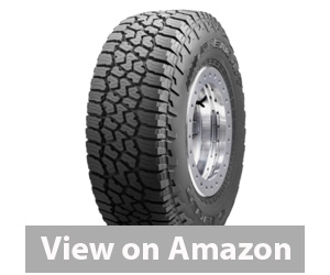 Falken Wildpeak AT3W All Terrain Radial Tire Review
