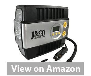 Best Tire Inflator - JACO SmartPro Digital Tire Inflator review