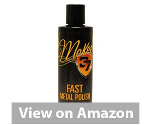 Best Chrome Polish - McKee's 37 MK37-620 FAST Metal Polish Review
