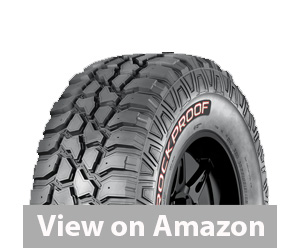 Nokian Rockproof Tires Review