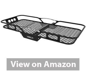 Best Hitch Cargo Carrier - ROLA 59502 Steel Cargo Carrier review