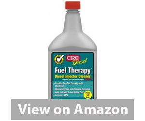 Best Diesel Injector Cleaner - CRC 05232 Diesel Injector Cleaner Plus Review