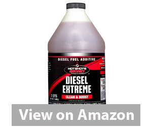 Hot Shot's Secret P040464Z Diesel Extreme Review