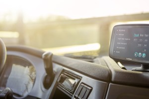 Best Truck GPS – Buyer's Guide
