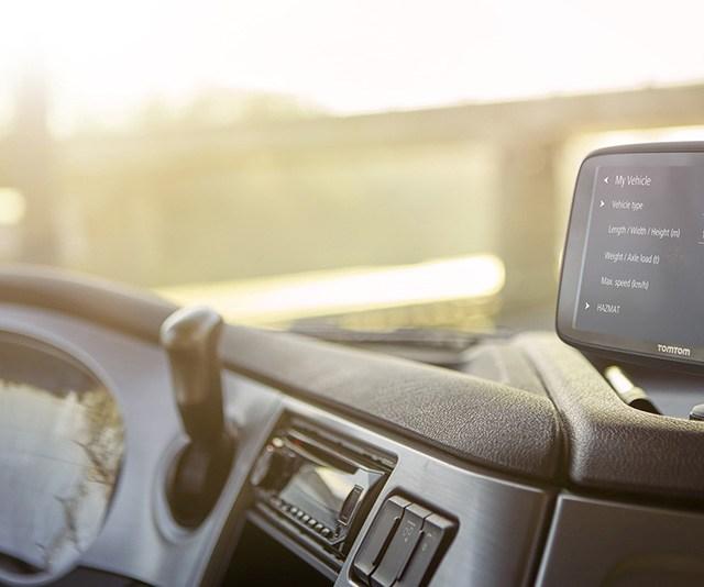 Best Truck GPS – Buyer's Guide