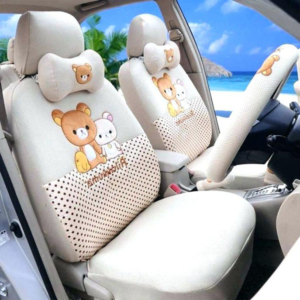 Car Seat Covers To Suit All Needs And Tastes