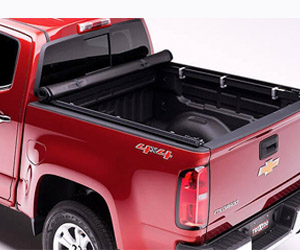 TruXedo TruXport Soft Roll-up Truck Bed Tonneau Cover Review