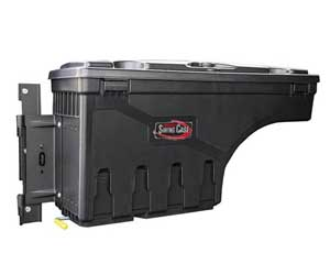 UnderCover SwingCase Truck Storage Box Review