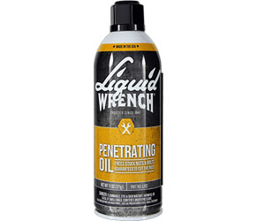 Liquid Wrench LGL10-12PK Garage Door Lube Review