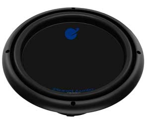 Planet Audio AC12D 1800 Watt, 12 Inch Dual 4 Ohm Voice Coil Car Subwoofer Review