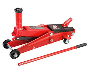 Best Floor Jack ☆ August 2019 Top Picks [Updated] ☆ + BONUS
