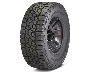 Falken Wildpeak AT3W All-Terrain Radial Tire Review