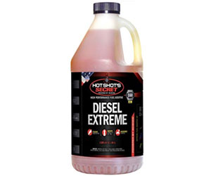 Hot Shot's Secret P040464Z Diesel Extreme Clean and Boost Review