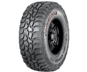 Nokian ROCKPROOF All-Terrain Radial Tire Review