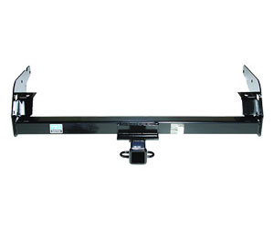 Reese Towpower 51108 Class III Custom-Fit Hitch with 2 Square Receiver Review