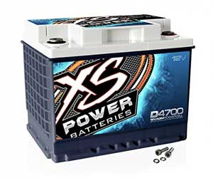 XS Power D3400 Battery Review