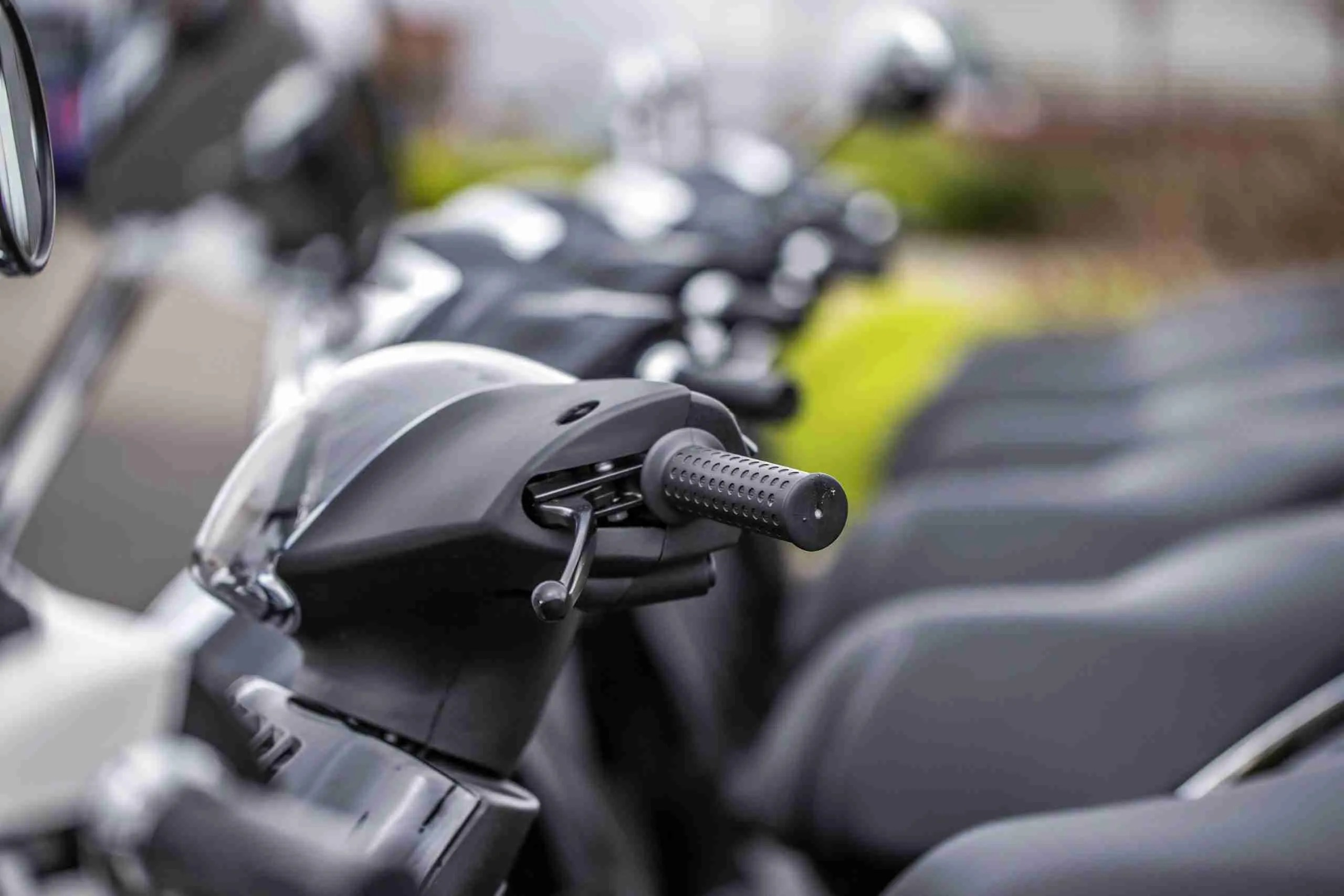 Scooter Hire