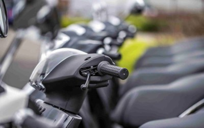 Moped Scheme to Empower Workers