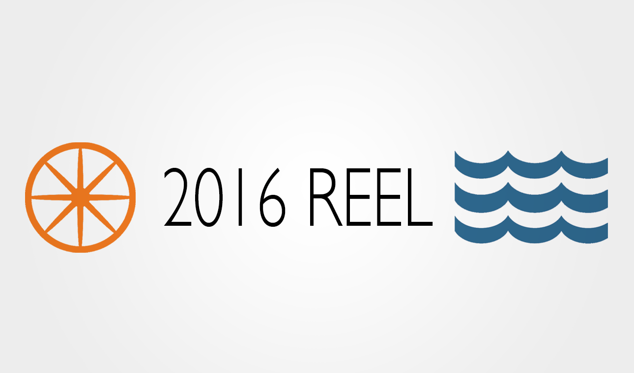 Demo Reel 2016: Highlights from the year.