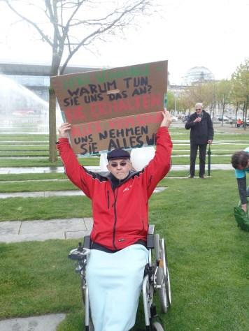 Behindernisse